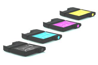Brother LC-1100 промо пакет