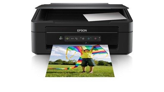 Epson принтери