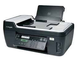 Lexmark принтери